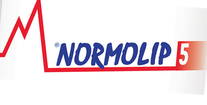 Picture for category NORMOLIP 5
