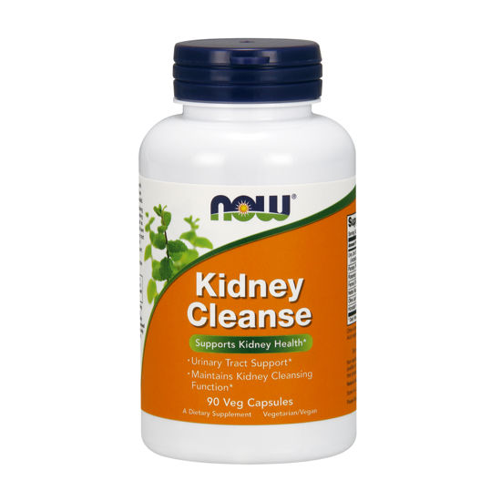 Picture of Kidney Cleanse Veg Capsules