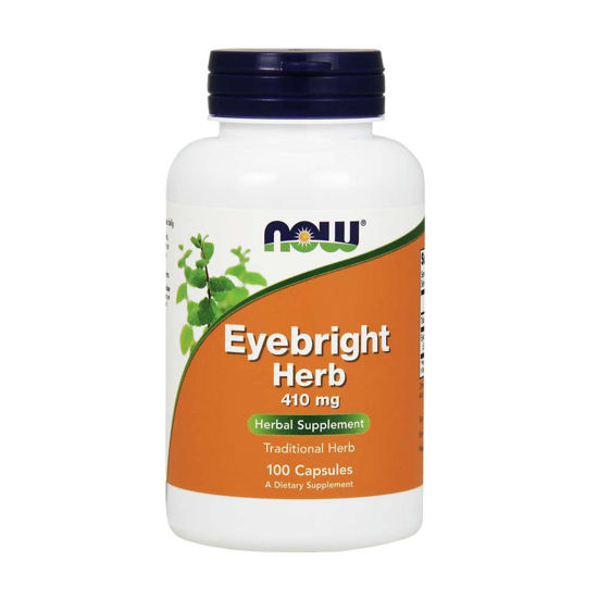 Picture of Eyebright Herb 410 mg Veg Capsules