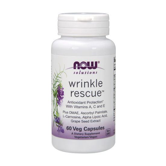 Picture of Wrinkle Rescue Capsules