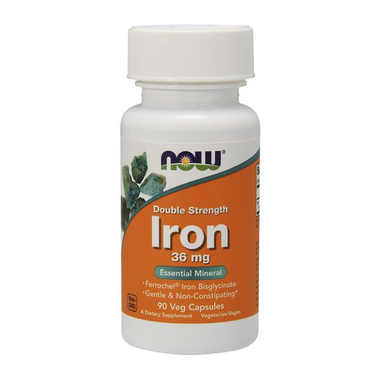 Picture of Iron DoubleStrength 36 mg