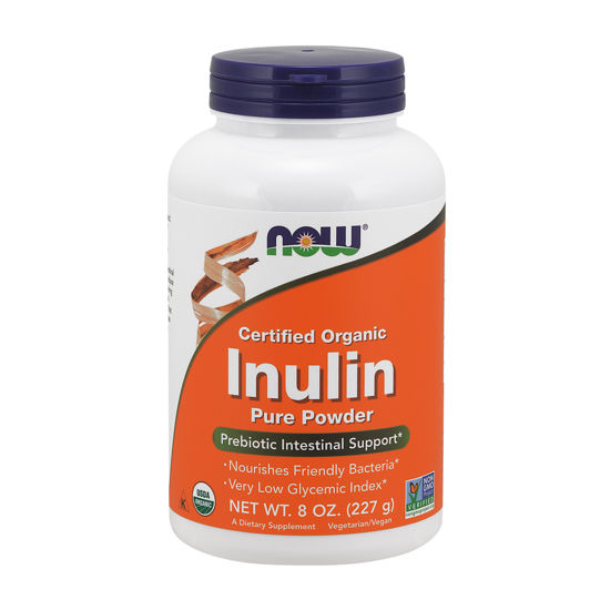 Picture of Inulin Powder, Organic