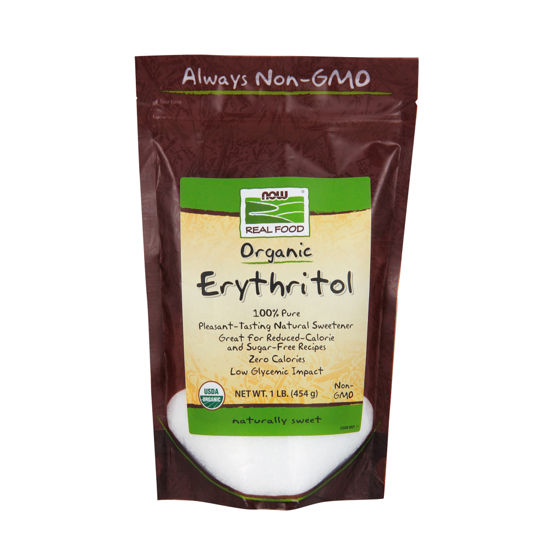 Picture of Erythritol, Organic 454 g
