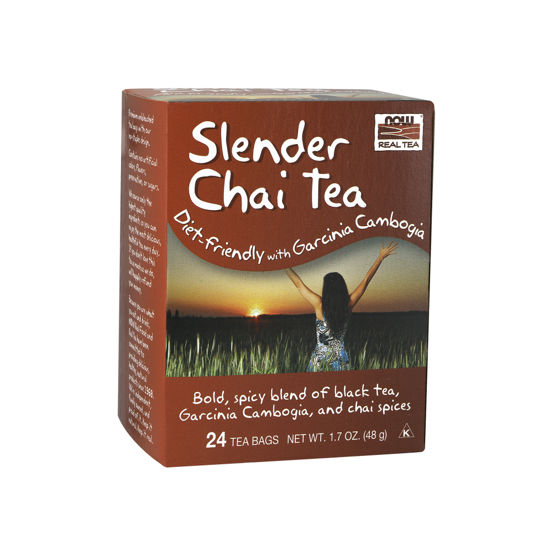 Picture of Slender Chai Tea