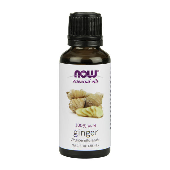 Picture of Ginger Oil