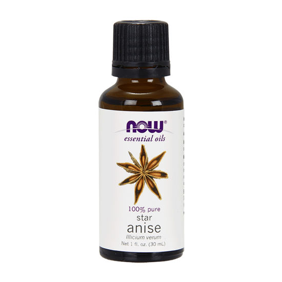 Picture of Anise Oil