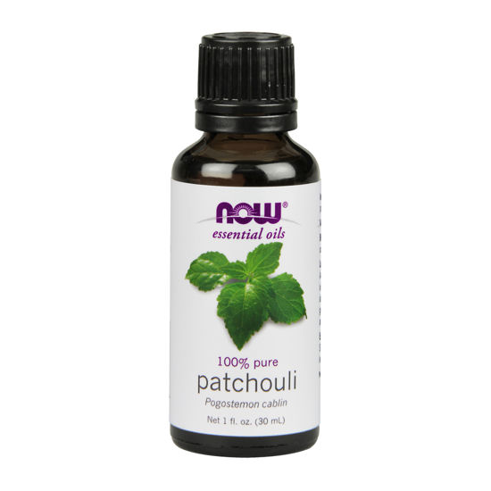 Picture of Patchouli Oil