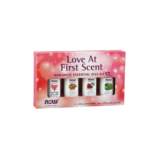 Picture of Love At First Scent Oil Kit