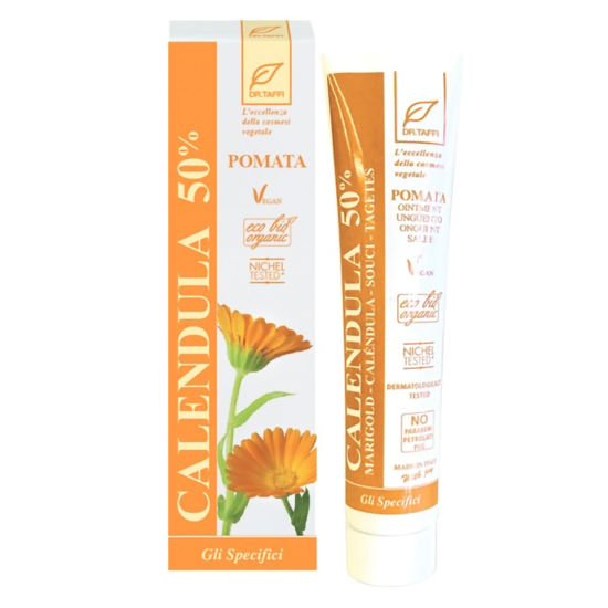 Picture of Pomata Calendula 50% BIO&VEGAN