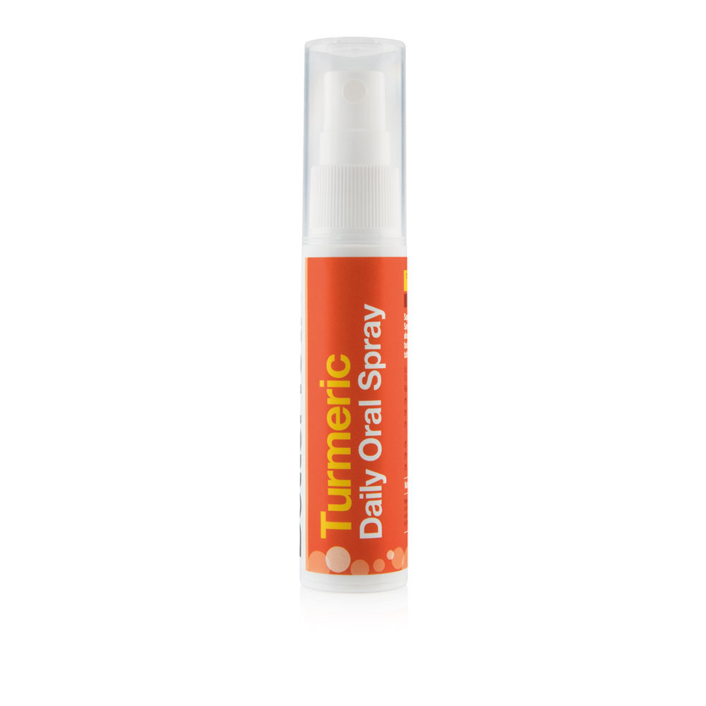 Picture of BetterYou Turmeric Oral Spray