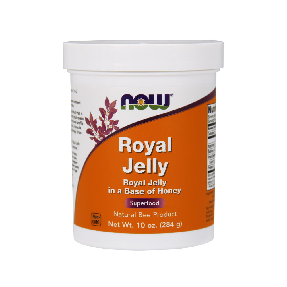 Picture of Royal Jelly