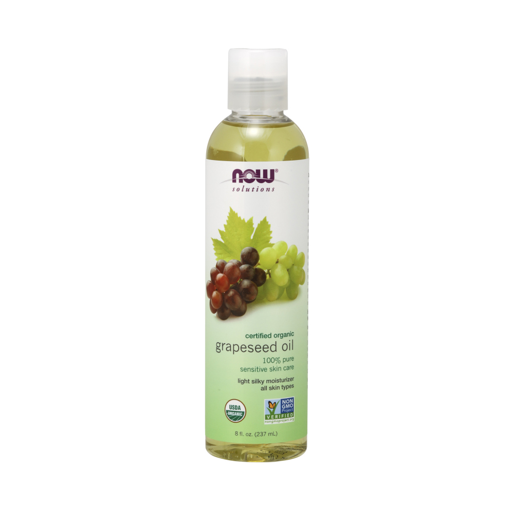 Picture of Grapeseed Oil, Organic