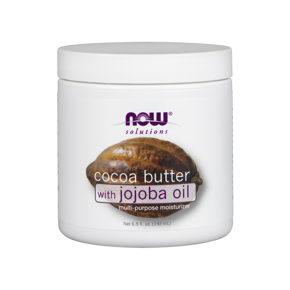 Picture of Cocoa Butter with Jojoba Oil