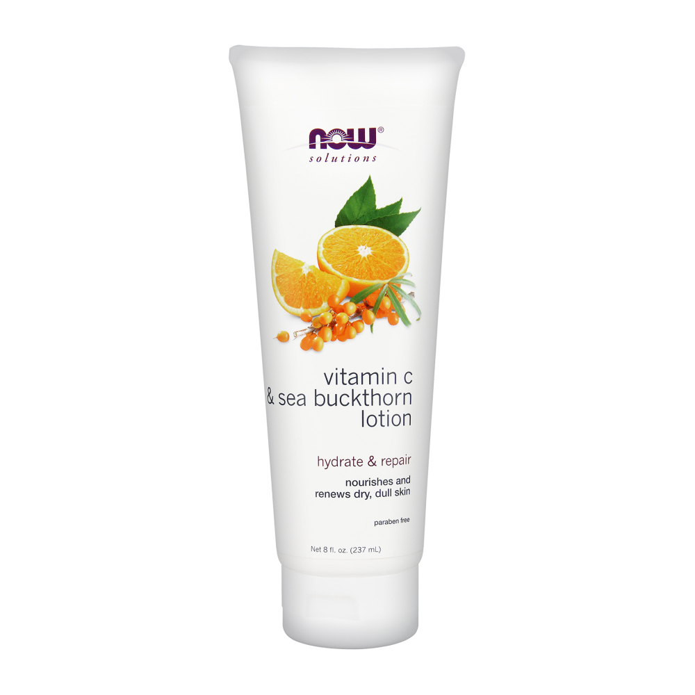 Picture of Vitamin C & Sea Buckthorn Lotion