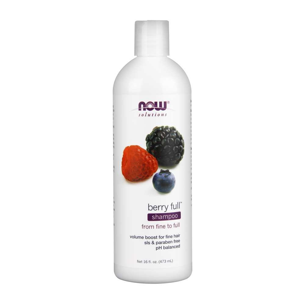 Picture of Berry Full Shampoo