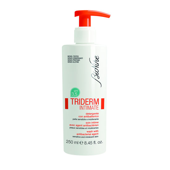 Picture of TRIDERM INTIMATE ANTIBACTERIAL pH 3.5