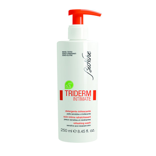 Picture of TRIDERM INTIMATE REFRESHING WASH pH 5.5