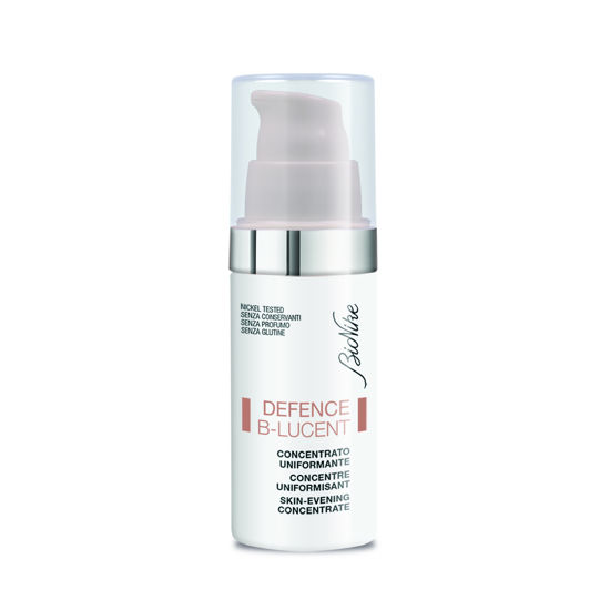 Picture of DEFENCE B-LUCENT SKIN-EVENING CONCENTRATE