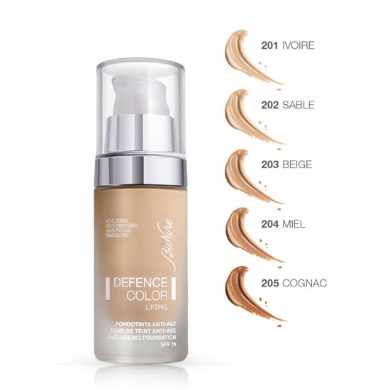 Picture of DEFENCE COLOR LIFTING ANTI-AGEING FOUNDATION