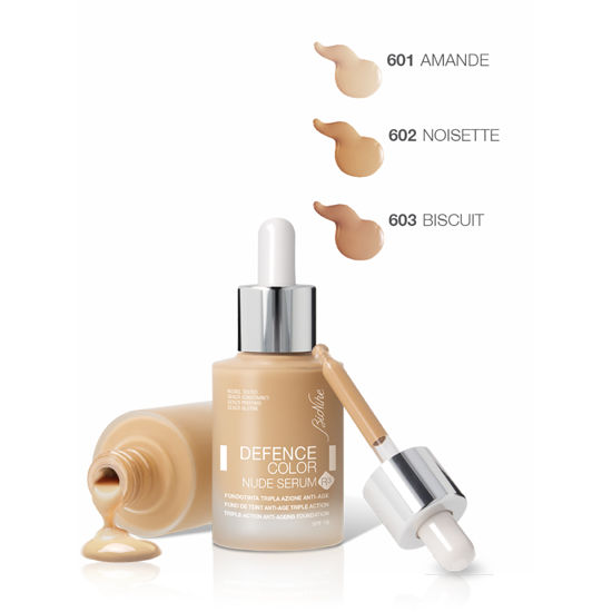 Picture of DEFENCE COLOR NUDE SERUM R3