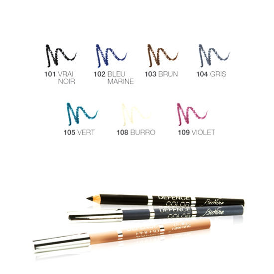 Picture of DEFENCE COLOR EYE PENCIL