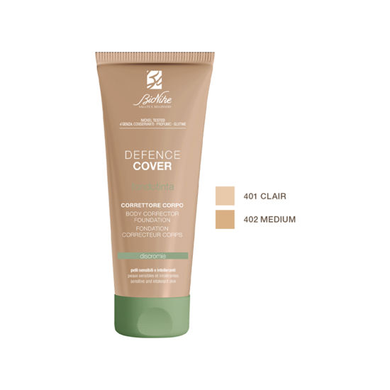 Picture of DEFENCE COVER BODY CORRECTIVE FOUNDATION