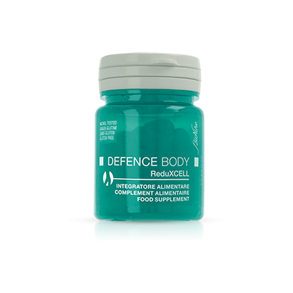 Picture of DEFENCE BODY ReduXCELL FOOD SUPPLEMENT