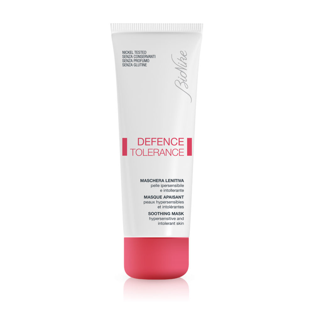 Picture of DEFENCE TOLERANCE SOOTHING MASK