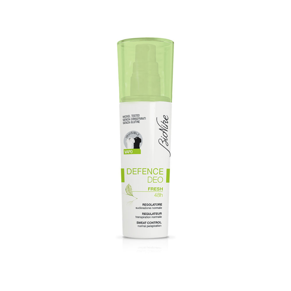 Picture of DEFENCE DEO FRESH 48H Milky emulsion