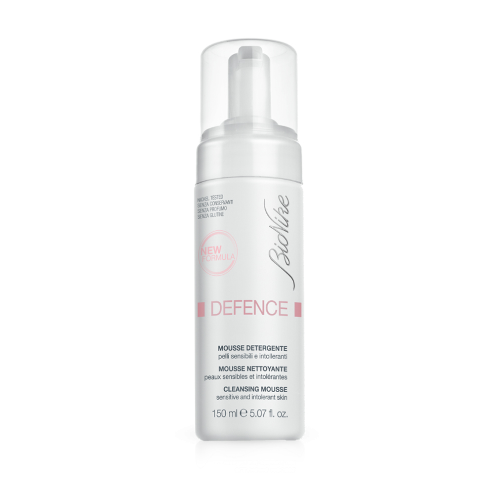 Picture of DEFENCE CLEANSING MOUSSE 150 ml