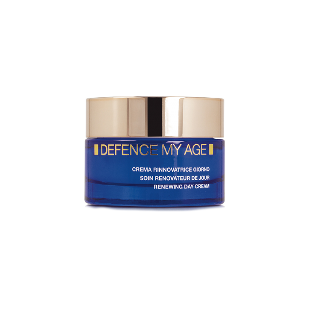 Picture of DEFENCE MY AGE RENEWING DAY CREAM 50 ml