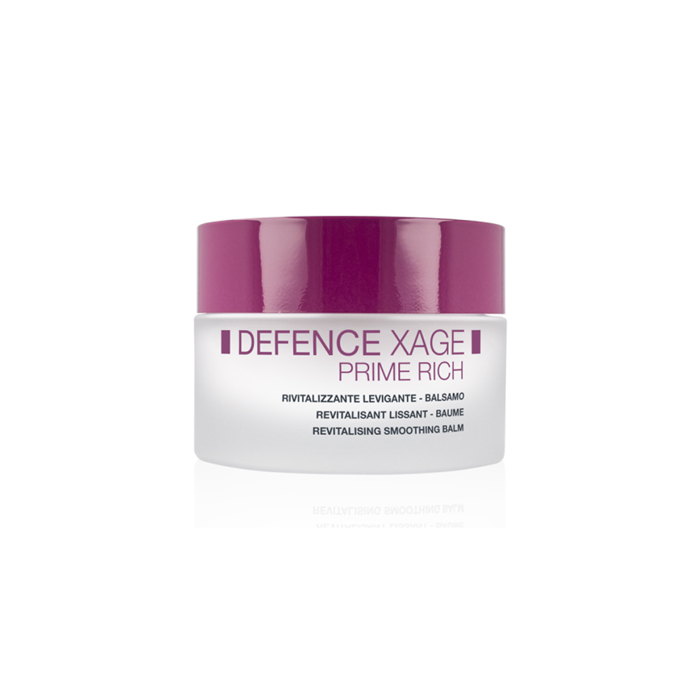 Picture of DEFENCE XAGE PRIME REVITALISING SMOOTHING BALM
