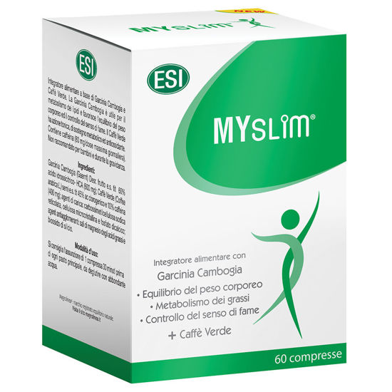 Picture of MYslim