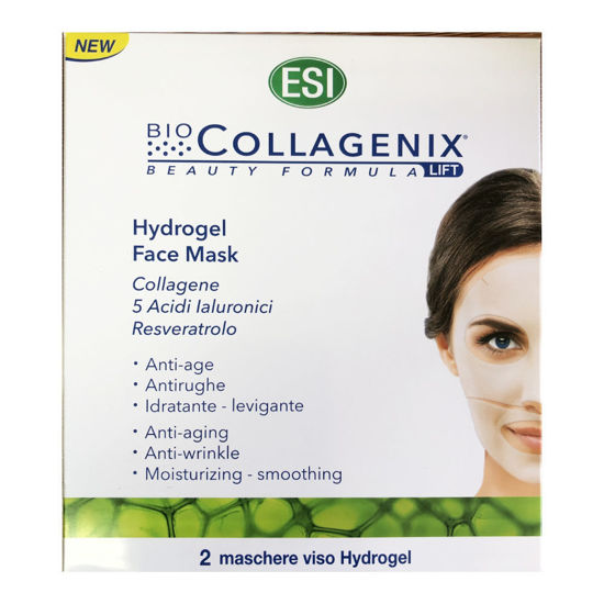 Picture of Biocollagenix Hydrogel Face Mask