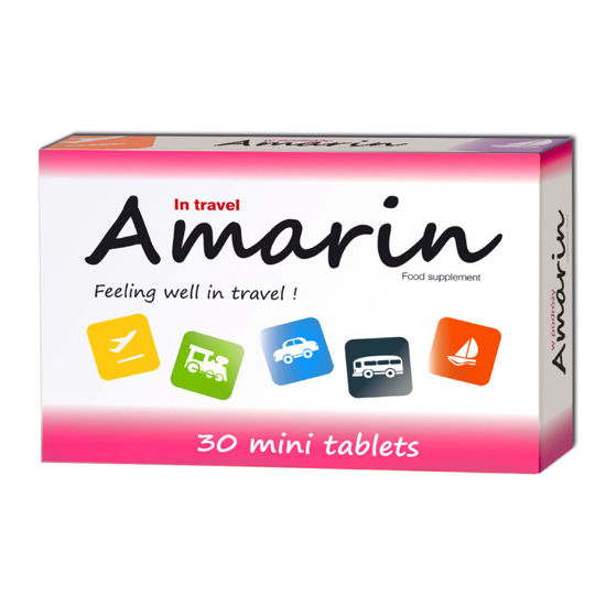 Picture of AMARIN