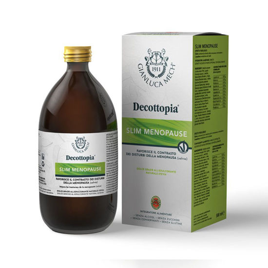Picture of SLIM MENOPAUSE DECOTTOPIA 500 ML
